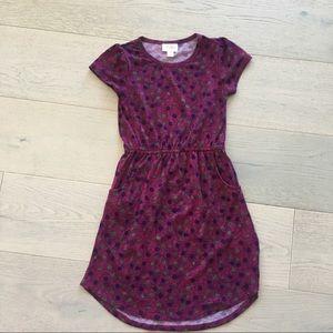 💜 Lularoe Mae Dress 💜